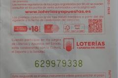 Loterias Barcelona 001-003