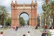 Arc de Triomf de Barcelona 002-001