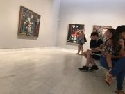 Picasso Barcelona 002-009