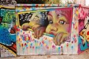 Graffiti Poblenou Barcelona 003-003