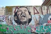 Graffiti Poblenou Barcelona 003-012