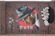 Graffiti Poblenou Barcelona 003-016