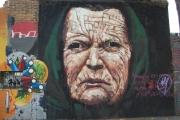 Graffiti Poblenou Barcelona 003-023
