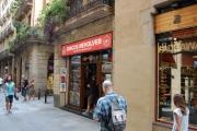 Discos Revolver Barcelona 006-001