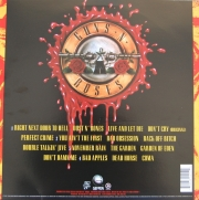 Discos Revolver Barcelona Guns N Roses Use Your Illusion 006-013