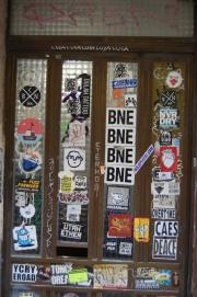 Barcelona wlepki urban street stickers 007-002